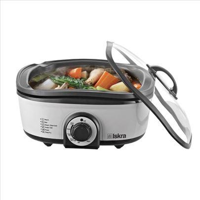 Aparat za kuvanje 8 u 1 Iskra HP-MT01
