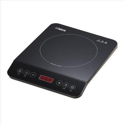 Indukciona ploča za kuvanje 2000W IskraIC-2000S