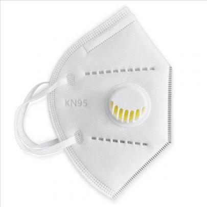 Maska KN95 sa filterom