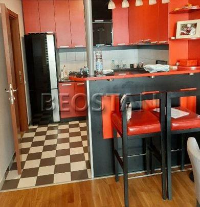 Novi Beograd - Blok 19a Park Apartmani ID#38428
