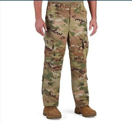 Propper ACU Multicam Pantalone 50/50 NYCO ripstop