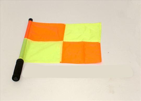 Zastavice za fudbalske sudije