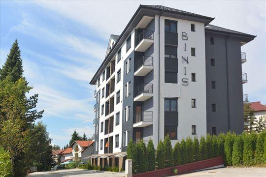 "Zlatibor ""Nena-Binis"" apartman"