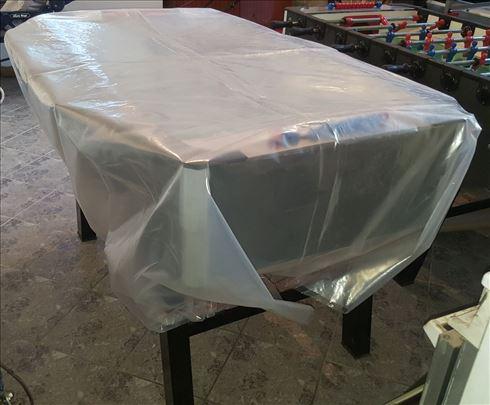 Najlon za prekrivanje stola za stoni fudbal