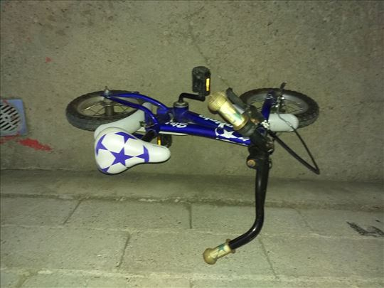 Decije biciklo