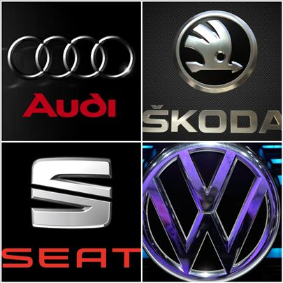 Delovi za Audi Volkswagen Škoda i Seat