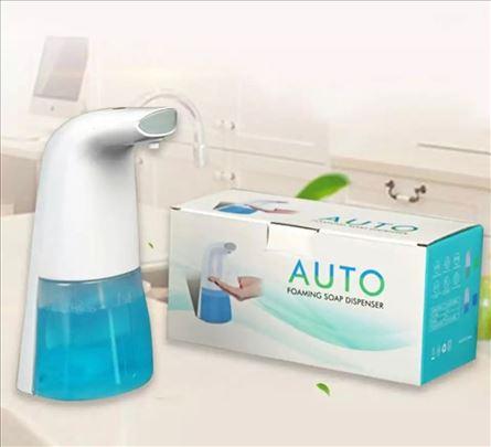 Dozer za tecni sapun na senzor