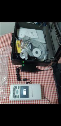 EKG portabilni digitalni radi sa PC