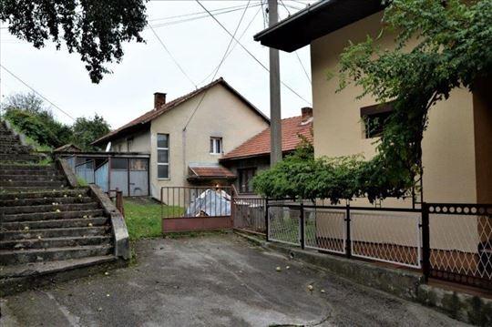 Prodaje se kuća sa 2 stana, 144 m2, Prijepolje