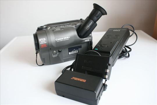 Canon UC9Hi 8mm video camcorder
