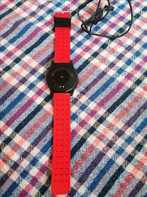 Nov sat Smart Bracelet-crveni