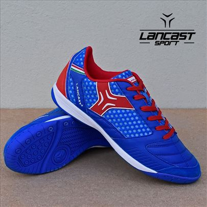 "Lancast 0801 NRID ""SPIRIT II"" patike za fudbal"
