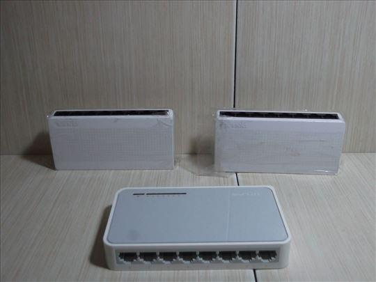 Switch 8 port 3kom !Kao novo
