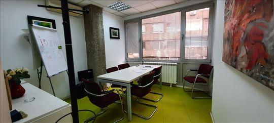 Topličin Venac, poslovna zgrada kancelarije