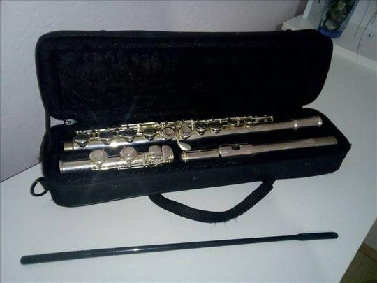 Flauta Lyra
