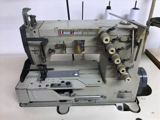 Industrijski Iberdek Kansai Special WX-8000