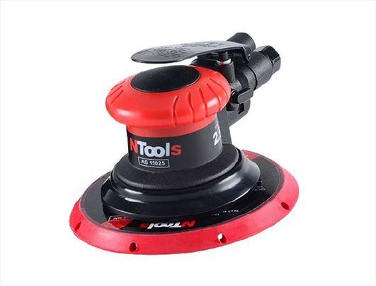 NTools AS 15025- pneumatska šlajferica 2.5mm