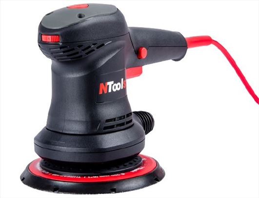 NTools SWR 05E - Elektricna slajferica 5mm