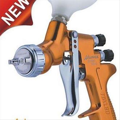 Pistolj za farbanje - Italco HD-2 Advance