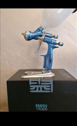 Pistolj za farbanje - Tuba TR300 HVLP i LVMP