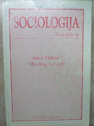 Sociologija - treće izdanje