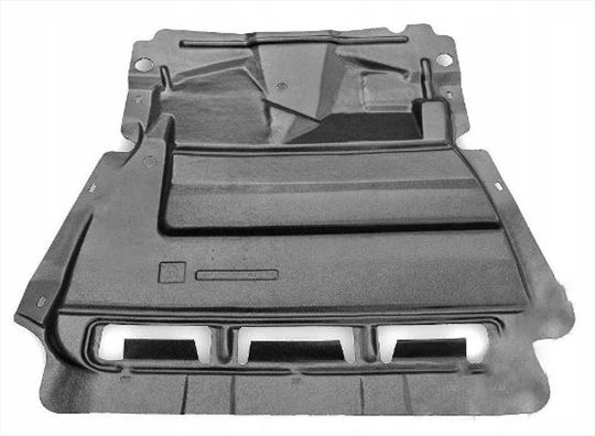 Zastita Motora Citroen C8/Peugeot 807/Fiat Ulysse