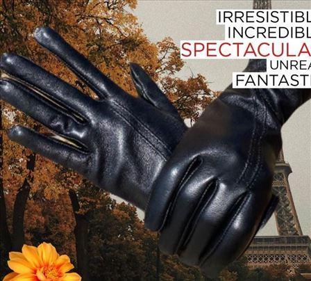 Kožne rukavice