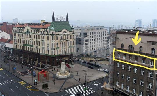 Mini-hotel u centru Beograda
