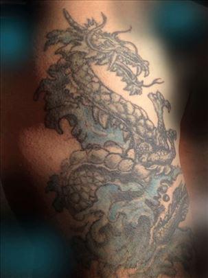 Tetovaže. Beograd