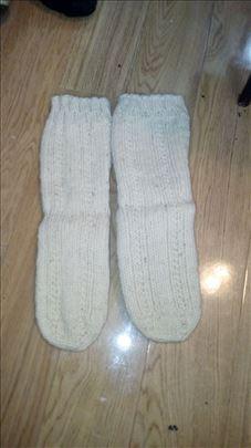 Ženske vunene čarape