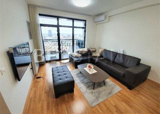 Centar - Beograd Na Vodi BW ID#38683