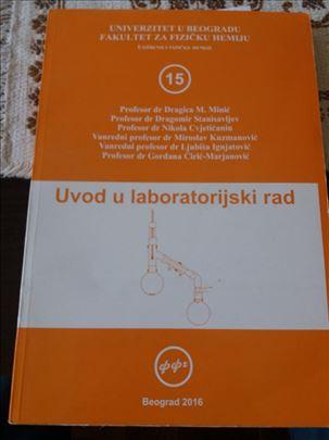 Uvod u laboratorijski rad