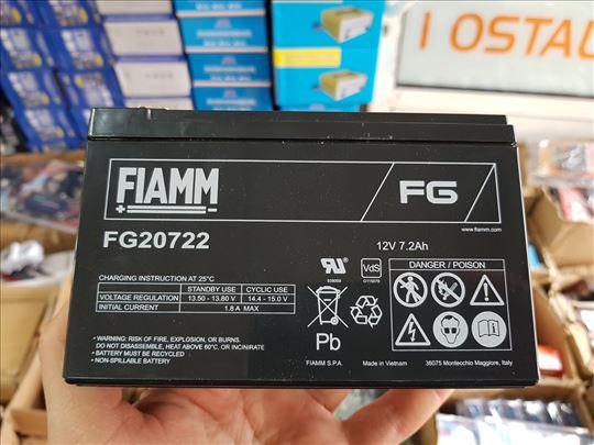 Akumulator - UPS 12V, Rechargeable