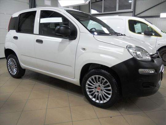 Fiat Panda Van M E T A N