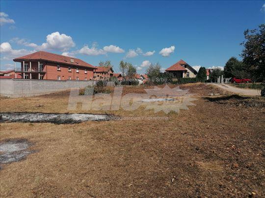 Plac- Građeviske parcele- Rupcine-Bele vode