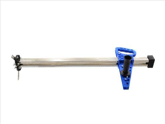 Sekač za gips kartona debljine do 12 mm 20-600 mm