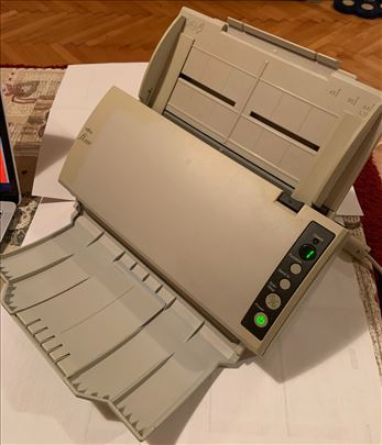 Fujitsu Scanner fi-6110