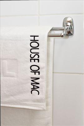 Hotelski peškiri 320-800 g/m2