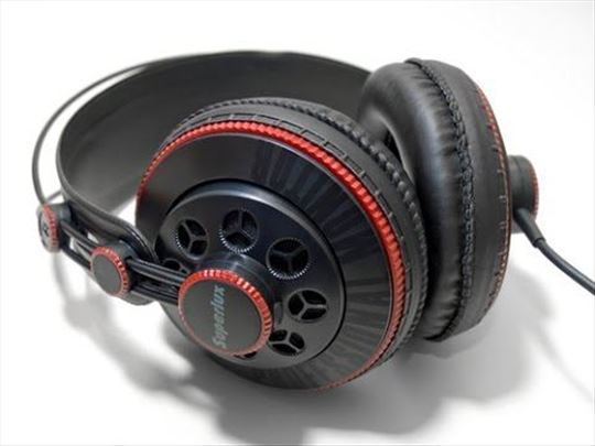 Superlux HD681 slušalice