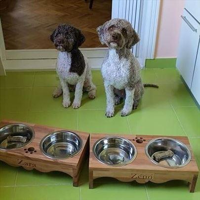 Hranilice za kuce i mace