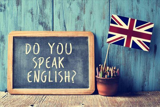 Časovi engleskog - profesionalno i povoljno