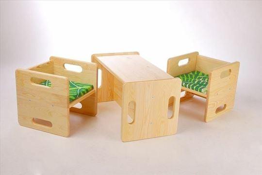 Dečije stolice