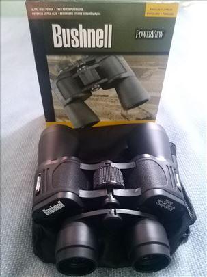 Dvogled Bushnell 20x50 Vodootporan, Nov, Fabricko