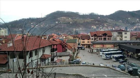 Građevinsko zemljište na prodaju Centar (Ivanjica)