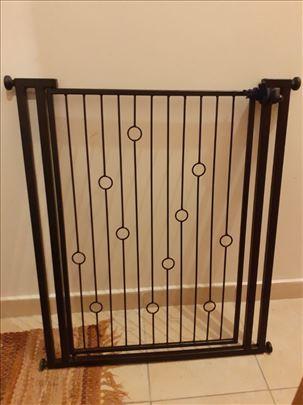 Pregradna vrata