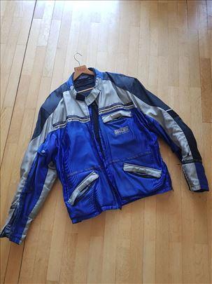 Vanucci moto jakna XXL