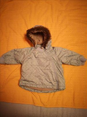 Zimska jakna i pantalone