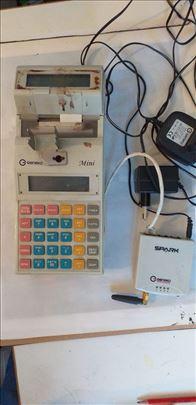 Geneko Mini fiskalna kasa i Geneko Mini GPRS modem