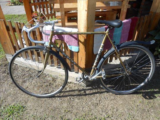 Retro bicikl MERCIER