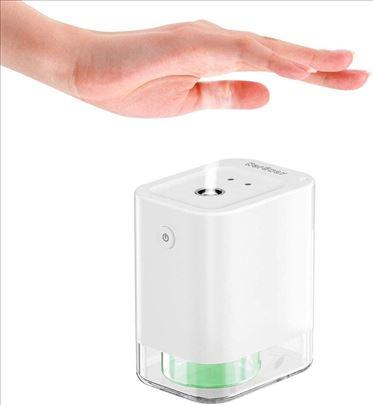Smart prenosni sterilizator za dezinfekciju ruku i
